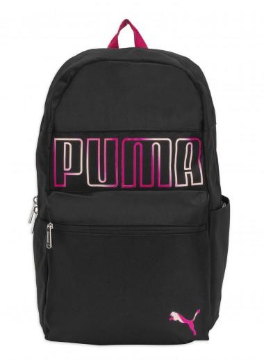 PUMA Evercat Rhythm Backpack, Black