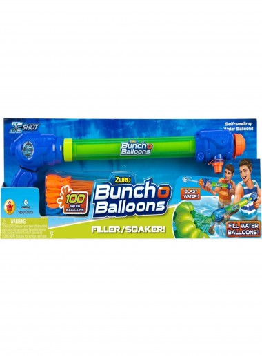 Bunch O Balloons Filler and Soaker- COMING SOON